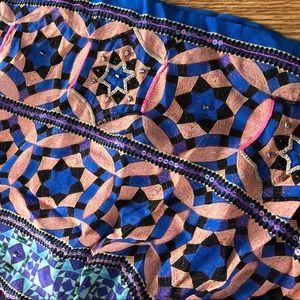 Anthropologie Skirts - Anthropologie boho style skirt